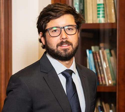 Gabriel Valdés P. – VLA Abogados